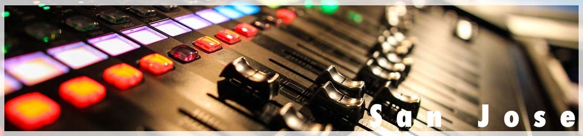 Audio Visual Equipment Rentals in San Jose