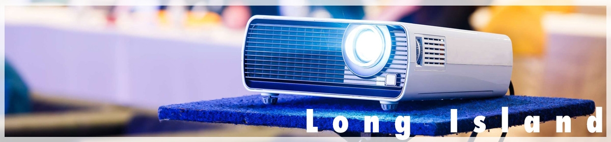 Long Island Rental Projectors