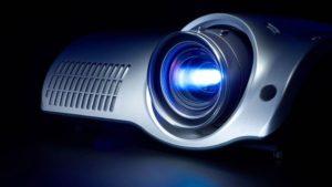 Projector Rentals