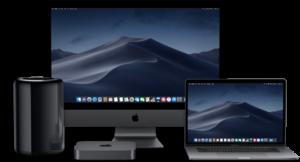 Mac Rentals